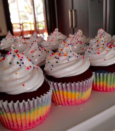 Magnolia Superbig by Vanilla Rainbow Cupcakes Momma N Manila