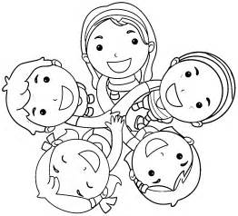 friendship coloring pages best coloring pages for