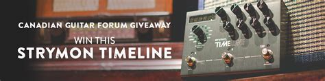 Strymon Giveaway - reverb giveaway reverb