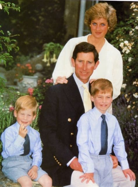 princess diana sons princess diana and the princes princess diana and her