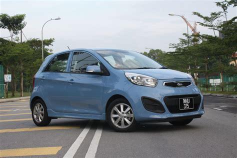 Kia Review Malaysia Kia Picanto Malaysia Review