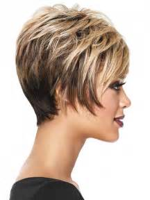 hair cuts back side 25 cool short haircuts for women short hairstyles 2016