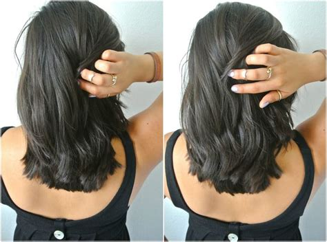 difference between stacked and layered hair long inverted bob haircuts back view alternative hair