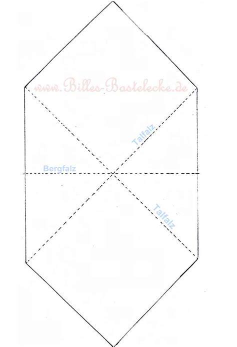 vorlage briefumschlag ausdrucken kartenanleitung 28