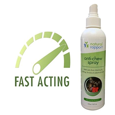 anti chew spray for dogs anti chew repellent spray stops destructive chewing safe for pets effective