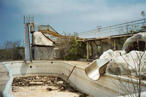 abandoned amusement park fun at abandoned amusement parks