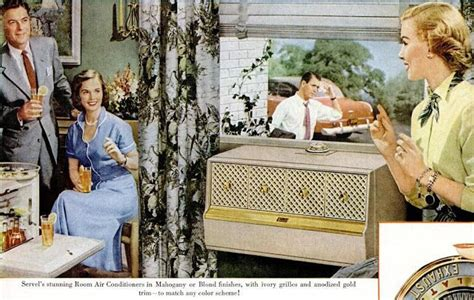 best shoo and conditioner for 50 yr old air conditioner ads have not changed in 50 years
