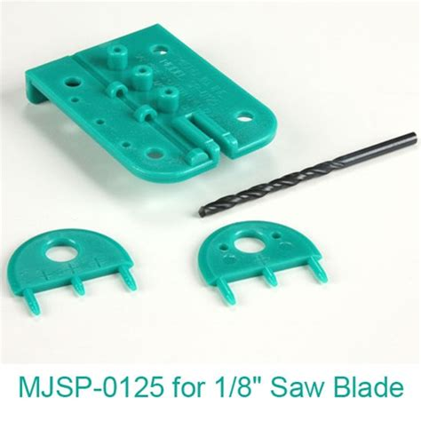 thin kerf saw blade micro jig saw splitter for thin kerf saw blade