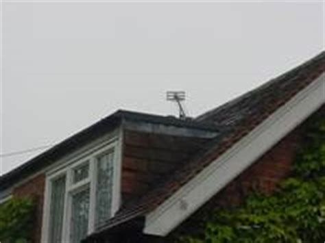 Dormer Leaks Leaking Dormer Roof