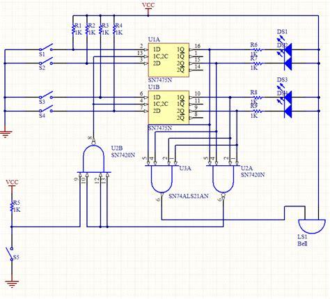 schematic quiz the wiring diagram readingrat net