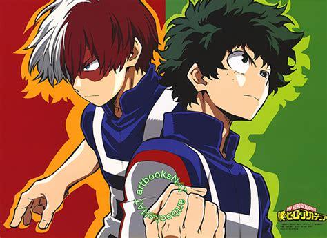 my hero academia 2 l anime my hero academia saison 2 fera 25 233 pisodes