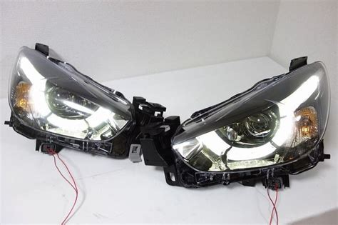 Projector Oem Led Mazda2 122 best mazda parts images on mazda 2 oem and dish