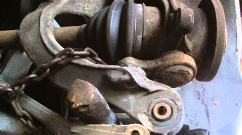 peugeot 307 clutch replacement cost peugeot 407 bottom joint removal replacment part 1