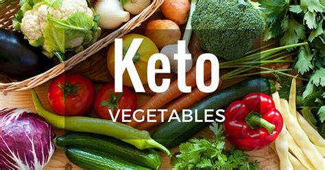 vegetables for keto the complete answer to your questions about the best keto