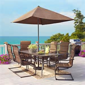 Lounge Patio Furniture Set » New Home Design