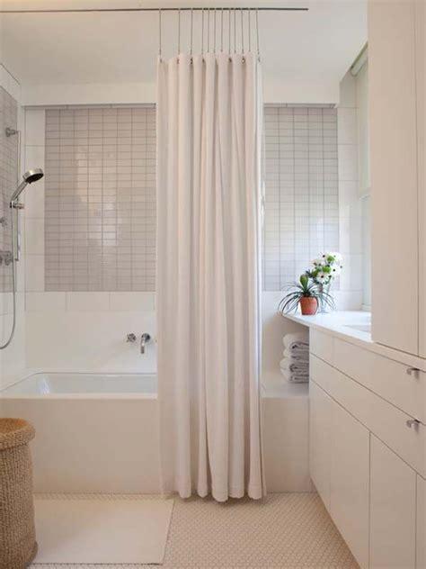 Modern Bathroom Curtains 17 Best Ideas About Modern Shower Curtains On Pinterest