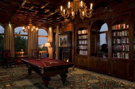 Jacobean Dining Room Set a few decor ideas and suggestions for your billiards room