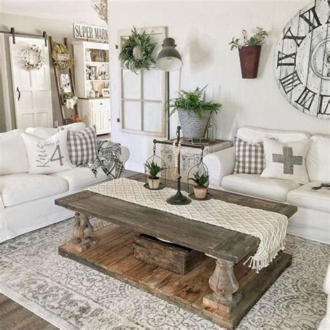 Home Decorating Ideas Farmhouse Stunning 65 Modern