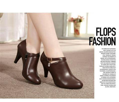 Sandal Wanita Widges Wanita 1 jual sepatu widgets high heels coklat di lapak serlie shop