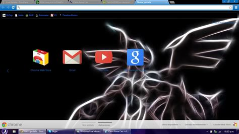 chrome themes don t fit zekrom google chrome theme by llodsliatlns on deviantart