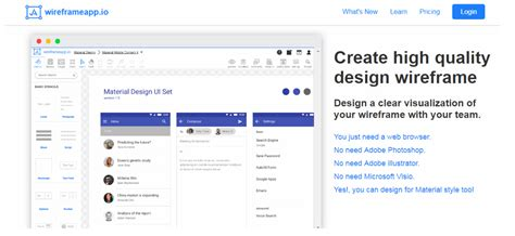 free web layout design tool 31 ingenious mostly free web page design tools
