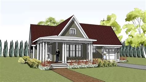 Superior Open Floor Plans With Wrap Around Porch #6: Maxresdefault.jpg