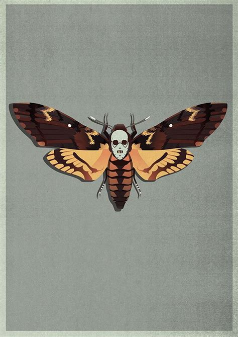 silence of the lambs moth tattoo silence of the lambs the silence of the lambs
