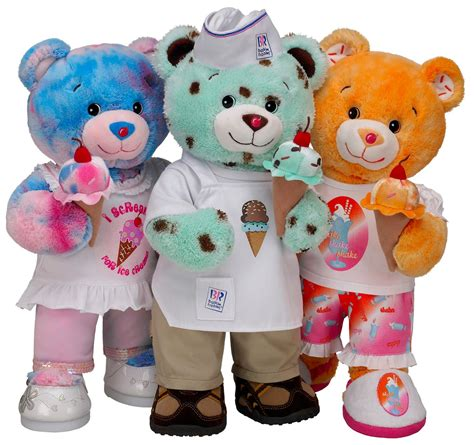 Buildabear Easter Quot Build A Easter Contest