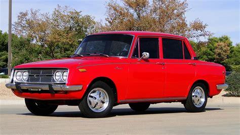 Toyota Corona 1969 1969 Toyota Corona Gt Sedan 161338