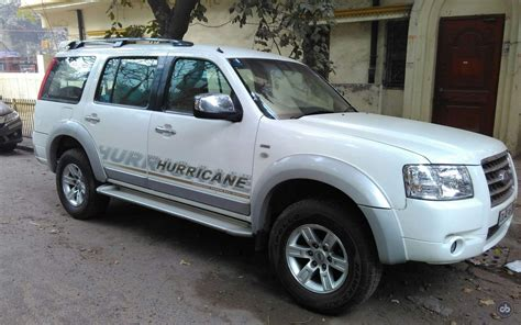 ford endeavour 4x2 used ford endeavour xlt 4x2 in central delhi 2007 model