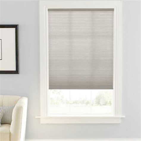 Cellular Window Shades Levolor Accordia 7 16 Quot Designer Cell From Blinds