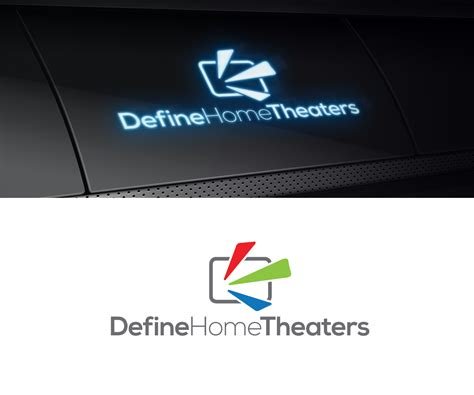 designcrowd payment guaranteed 168 bold modern videography logo designs for define home