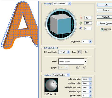 adobe illustrator cs6 ungroup hiệu ứng chữ gạch trong illustrator cs6