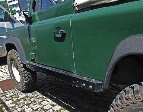 land rover defender 90 lifted land rover defender lifted pixshark com images
