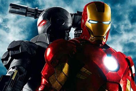 military create iron man suit
