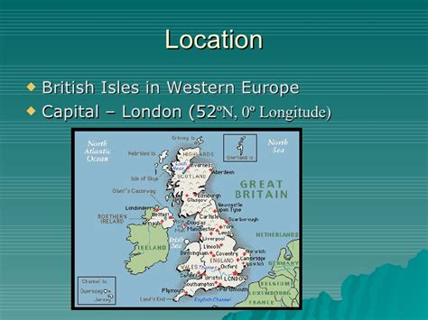 5 Themes Of Geography London | 5 themes uk