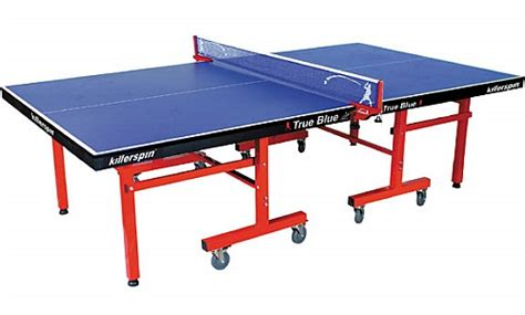 killerspin indoor and outdoor ping pong tables