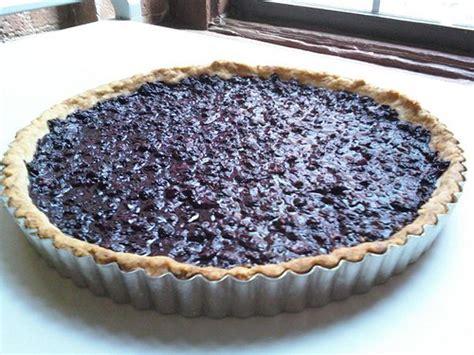 Spatula Kue Tart blueberry tart resep kue masakan dan minuman cara