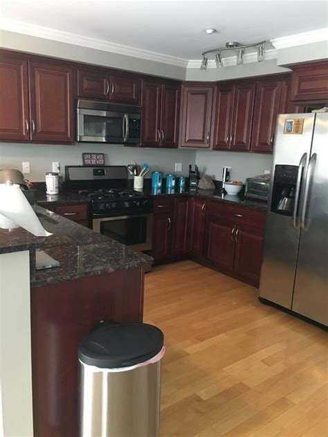 What Color Should I Paint My Kitchen Cabinets Interesting