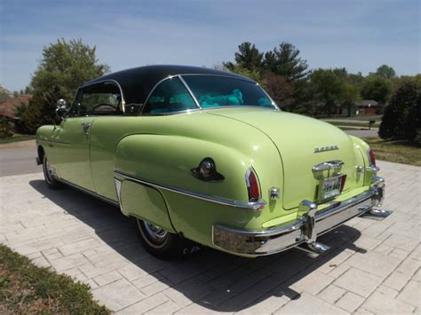 1950 dodge cars 1950 dodge coronet diplomat for sale