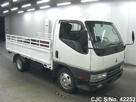 mitsubishi truck 2000 2000 mitsubishi canter truck for sale stock no 42252