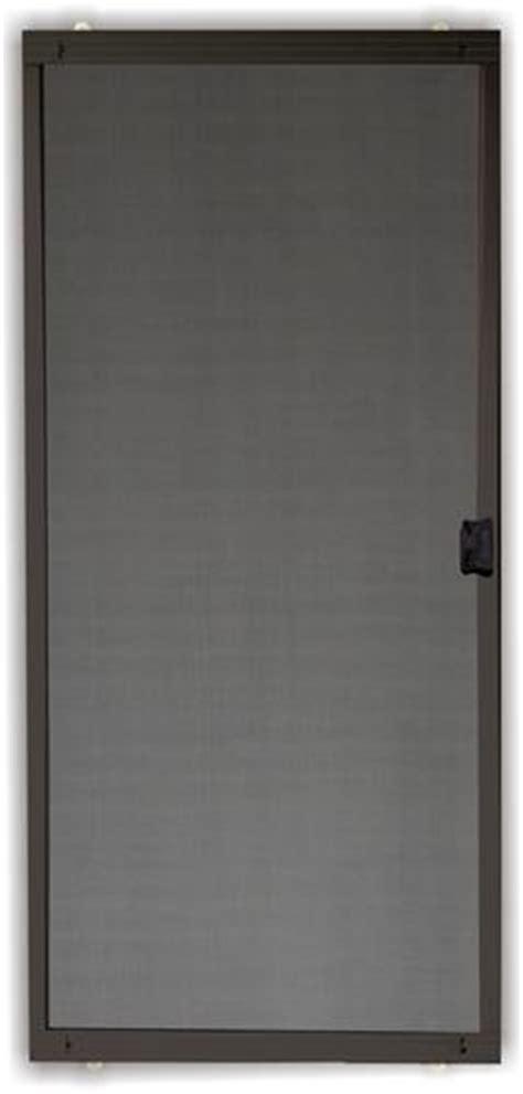 36 quot x 80 quot standard bronze aluminum replacement patio door