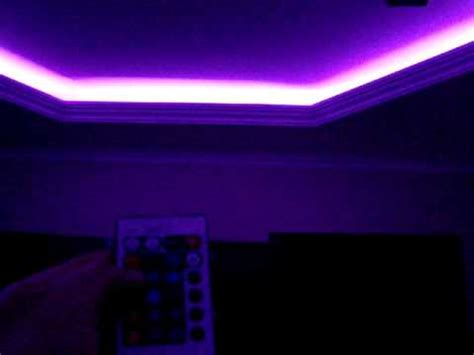Led Light Strips In Room New Led Ceiling Light Collection From Lightup Led On Sale Now Worldnews