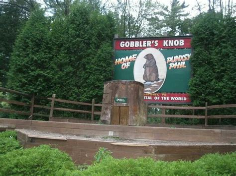 What Is A Knob Gobbler by Gobbler S Knob Places I Ve Been And Things I Ve Done