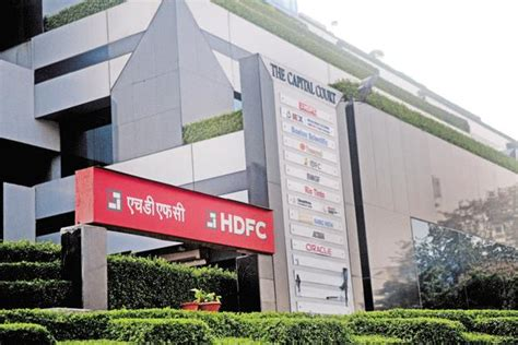 hdfc housing loan rate hdfc lowers home loan rates tracking sbi rate cut livemint