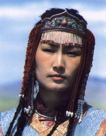 Mongolian Hairstyle by 17 Best Images About Sca Mongol On Museums