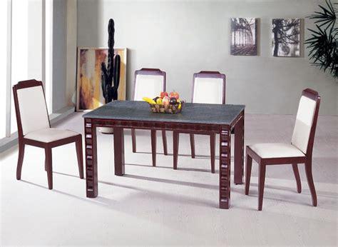 Wooden Living Room Sets China Solid Wood Dining Sets Living Room Furniture Wooden Dining Tables B36 China Wood Table