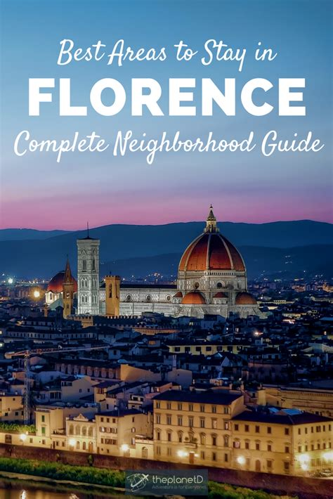 best area to stay in florence where to stay in florence insider tips to the best areas