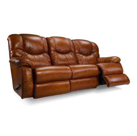 la z boy recliners india buy la z boy leather recliner sofa 3 seater dreamtime