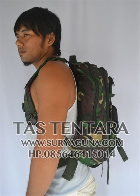 Tas Laptop Loreng grosir kiso ayam aduan tas laptop army loreng tentara